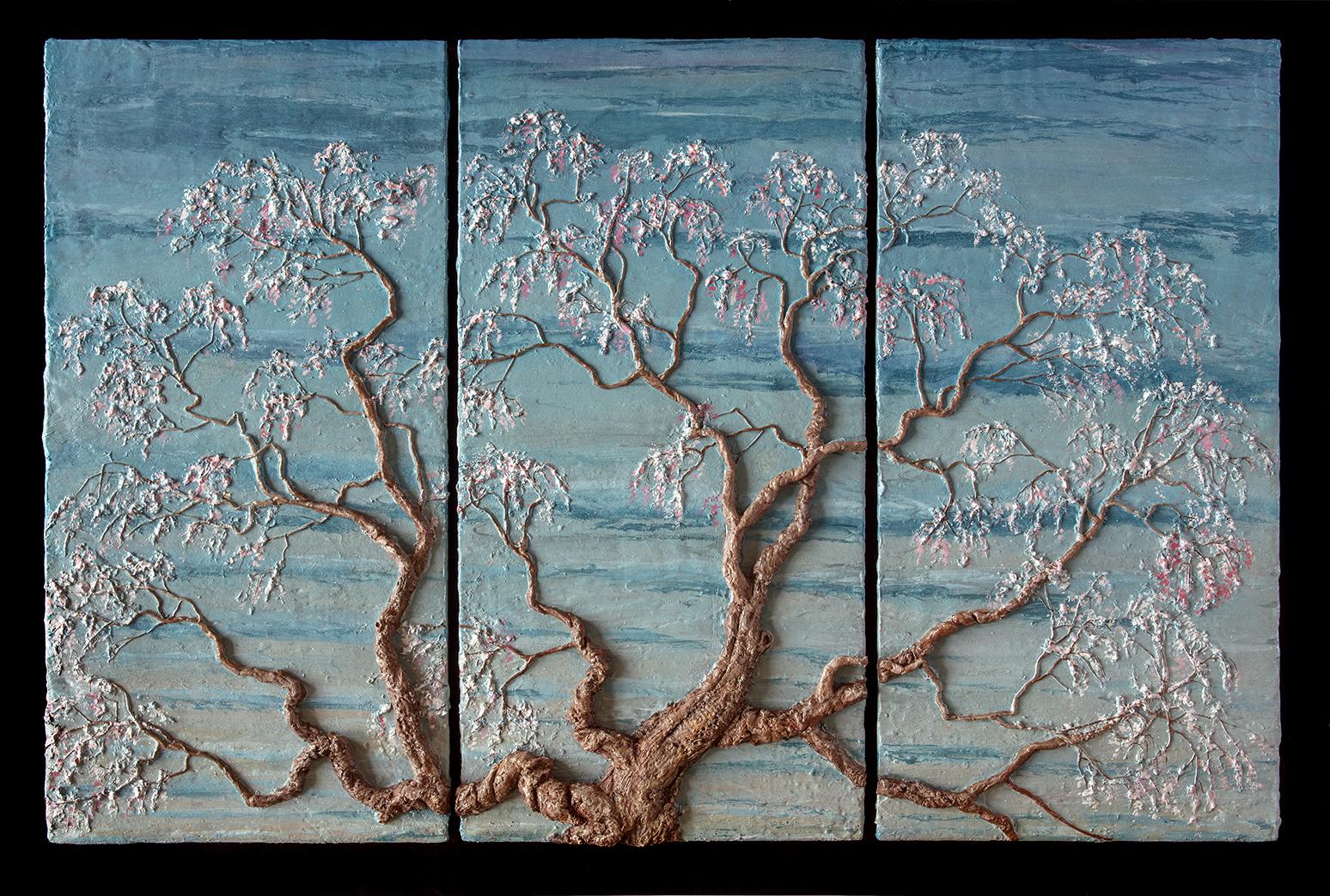 Ancient Cherry Tree