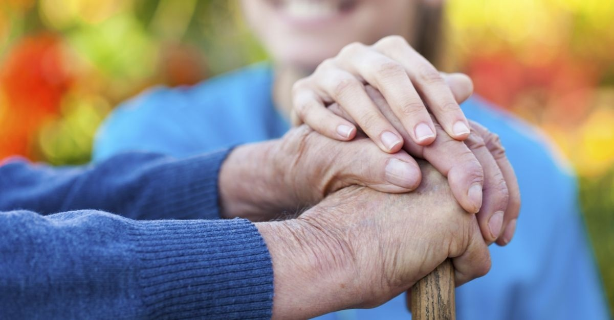 FAMILY - Caring for aging parents