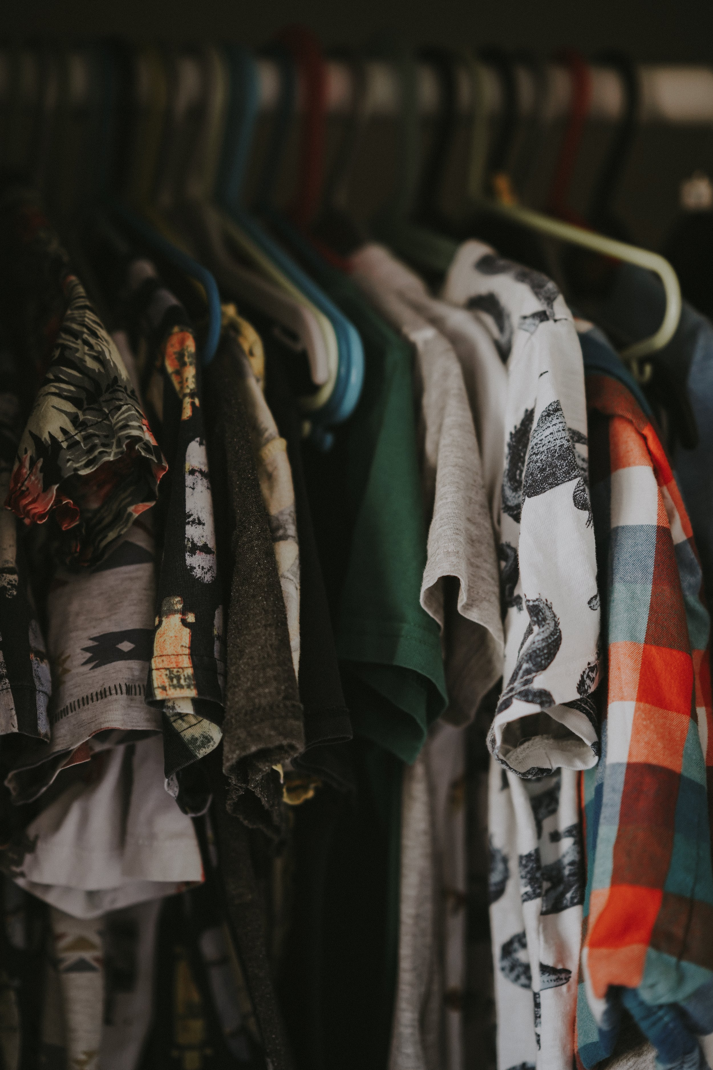 Fashion - Summer Clearance – Closet De-clutter