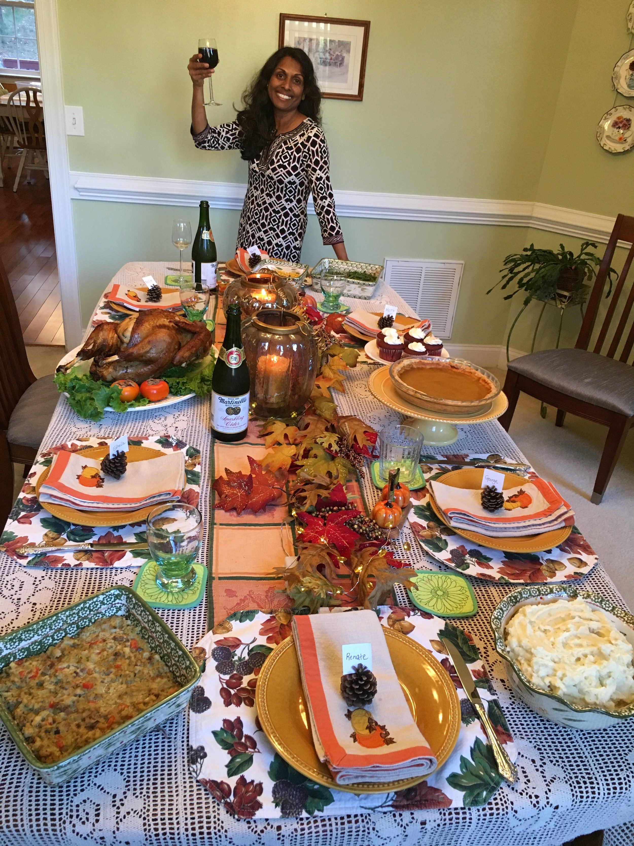 Family - Gratitude