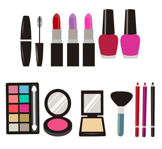 FASHION - makeup refresher