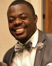 Will Anyu - Program Coordinator for the Penn Center for Minority Serving Institutions