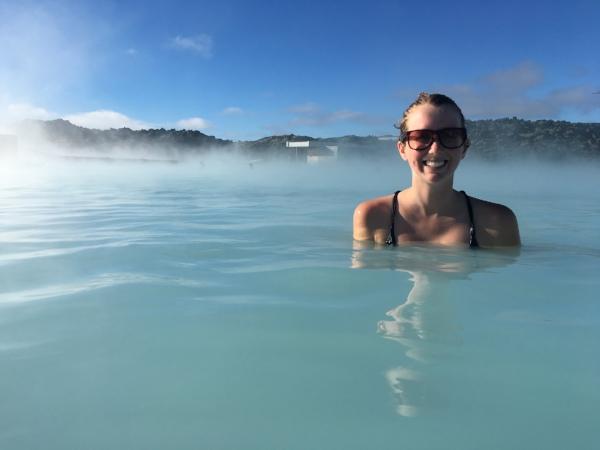 Le fameux Blue Lagoon