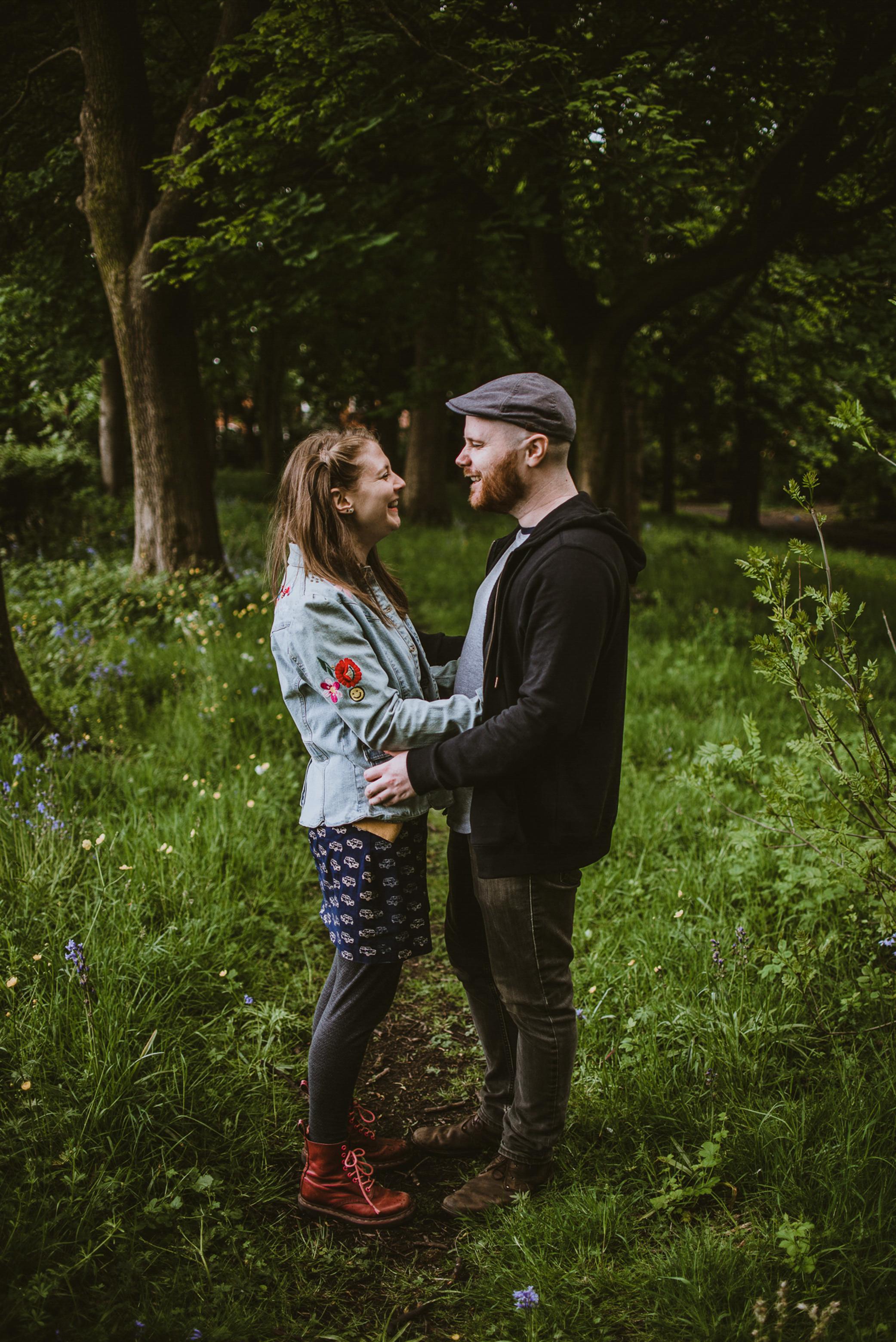 Alternative-Manchester-Wedding-Photography-woodland-Engagement-2.jpg