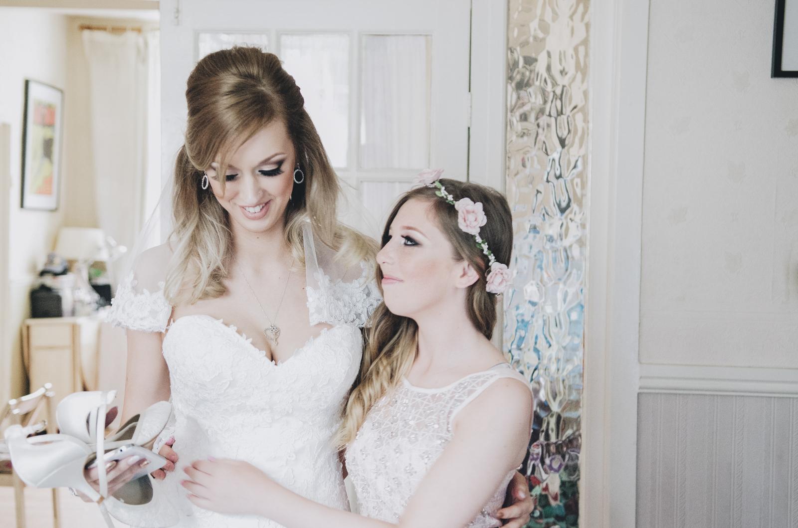 Alternative-North-West-Manchester-Wedding-Photography-Astley-bank-Wedding-skull-cake-tattooed-groom-5.jpg