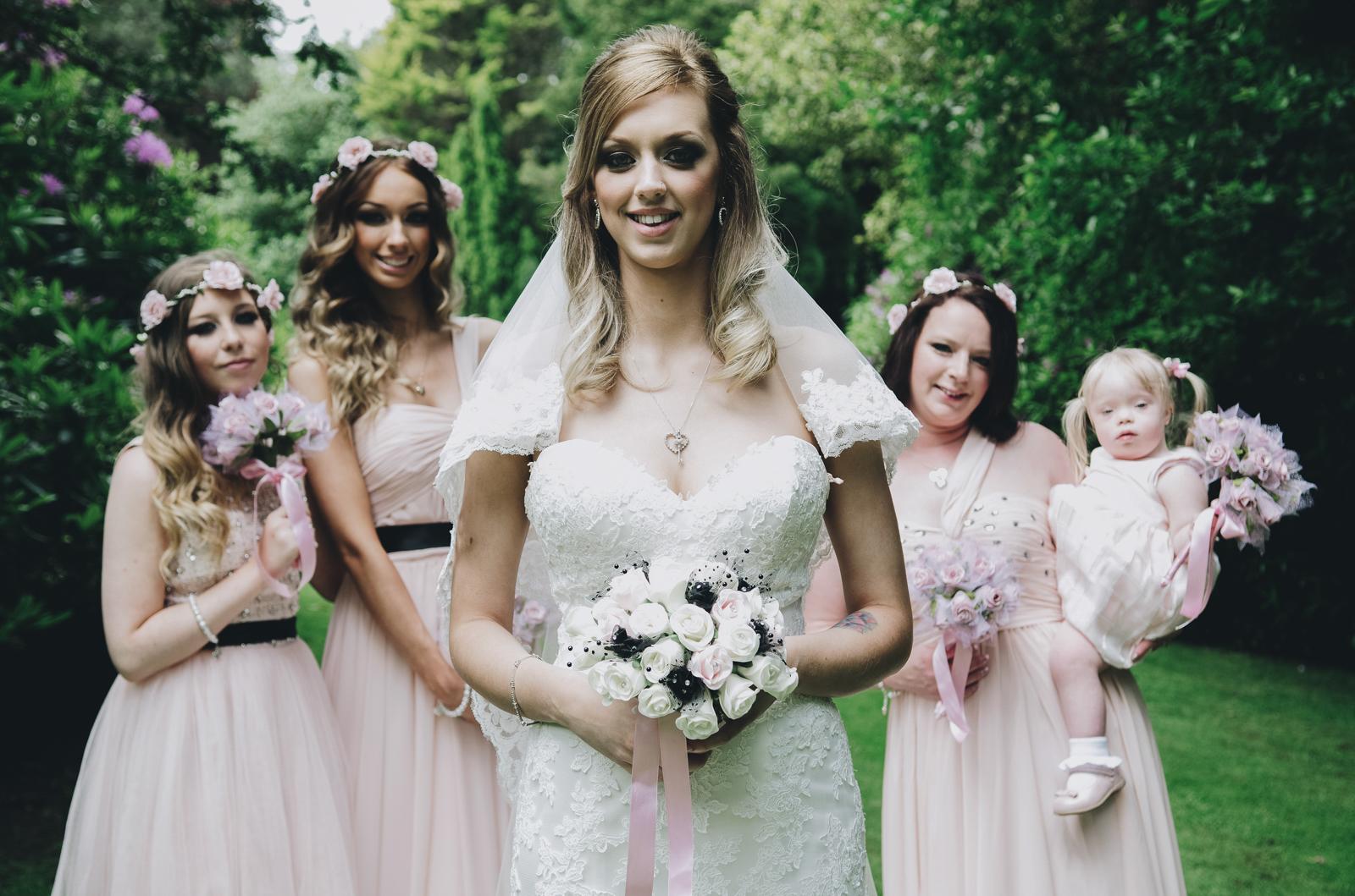 Alternative-North-West-Manchester-Wedding-Photography-Astley-bank-Wedding-skull-cake-tattooed-groom-28.jpg