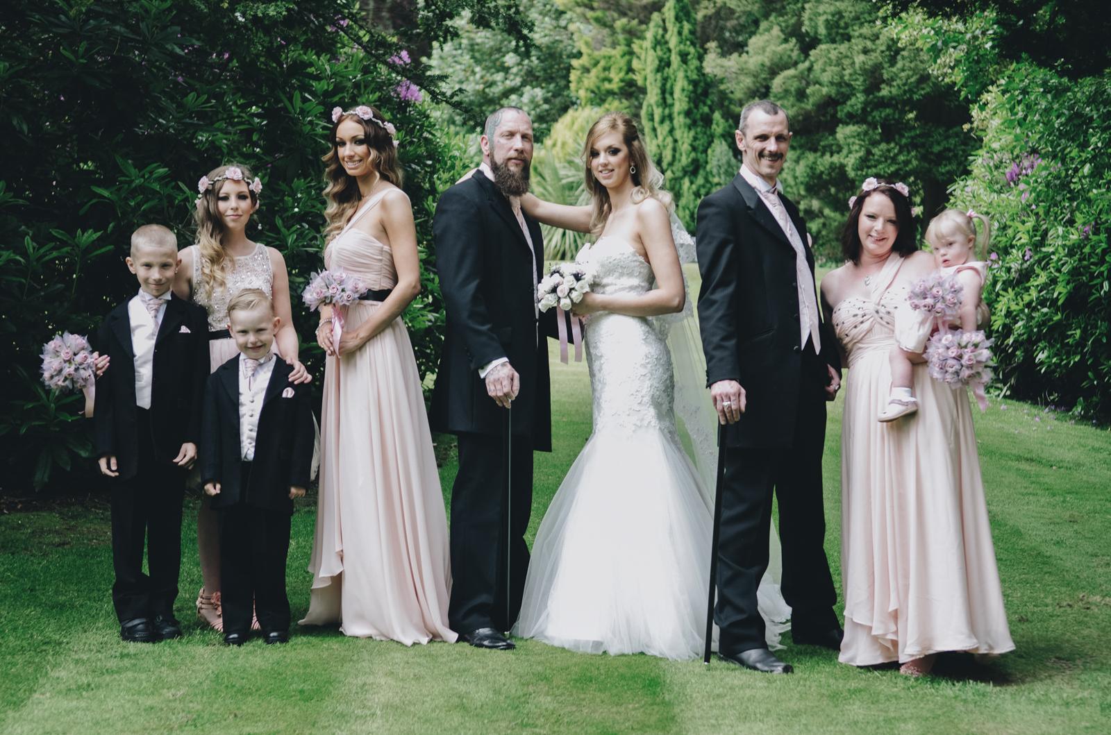 Alternative-North-West-Manchester-Wedding-Photography-Astley-bank-Wedding-skull-cake-tattooed-groom-29.jpg