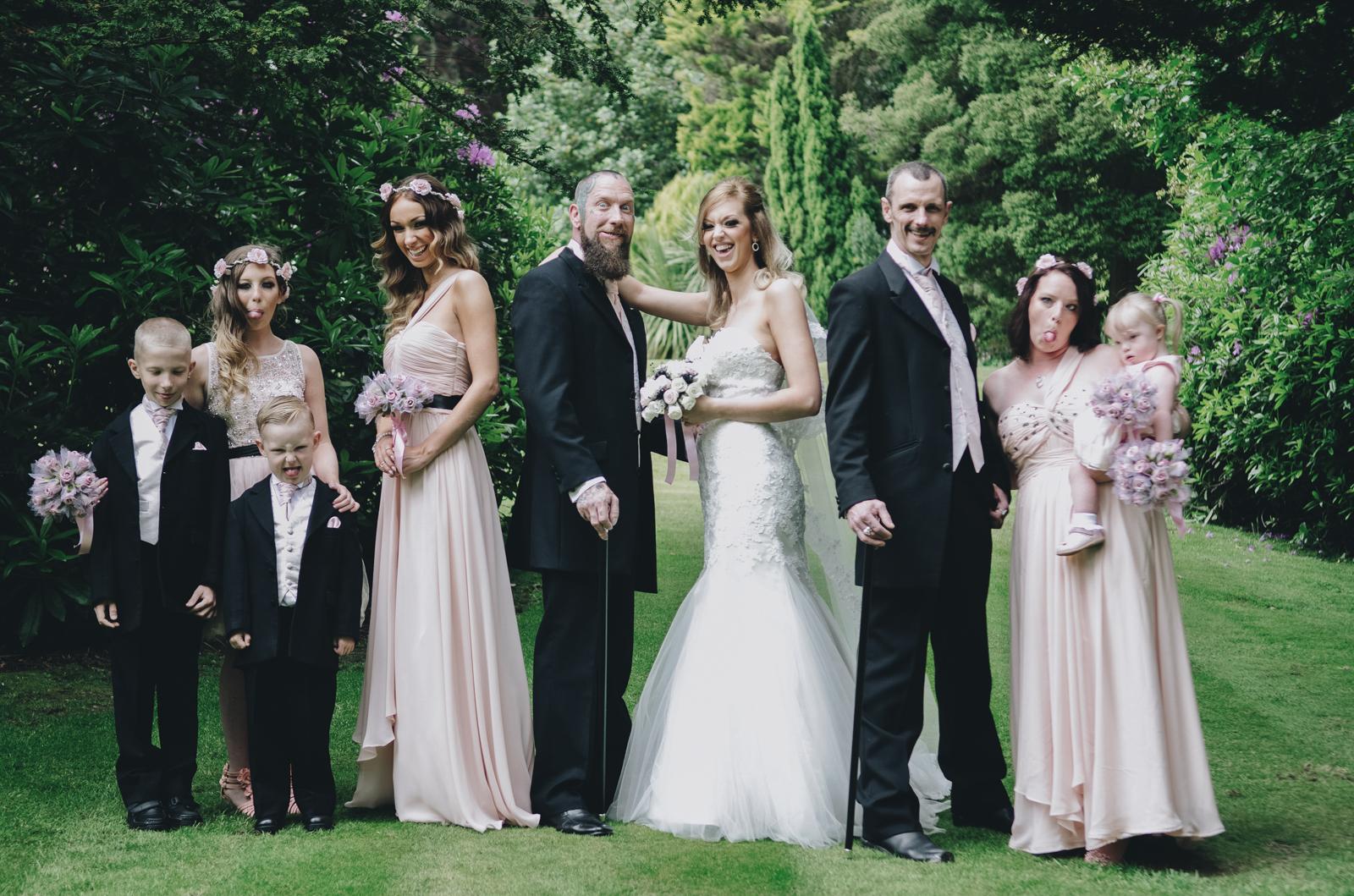 Alternative-North-West-Manchester-Wedding-Photography-Astley-bank-Wedding-skull-cake-tattooed-groom-30.jpg