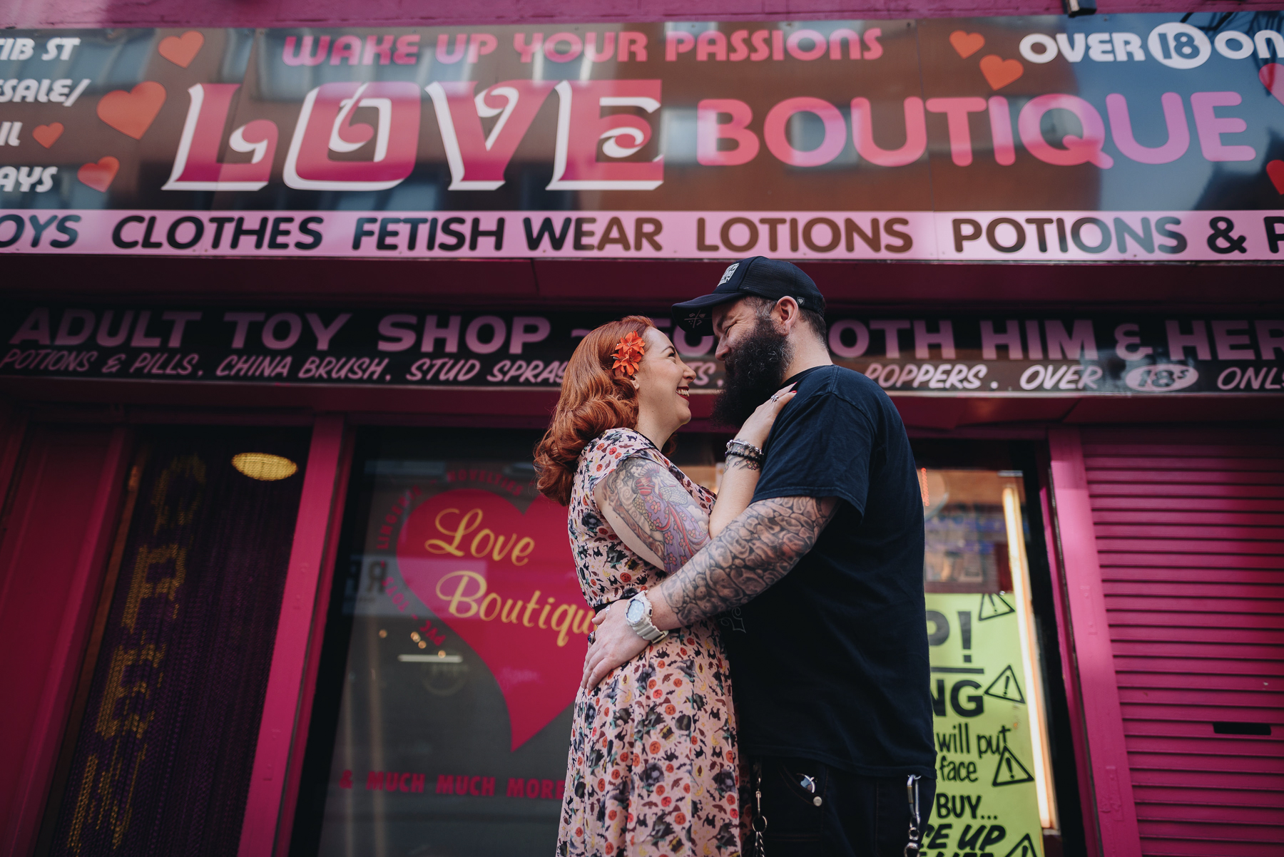 Manchester_Engagement_Photography_Northers_Quarter_The_Pin-Up_Bride-26.jpg