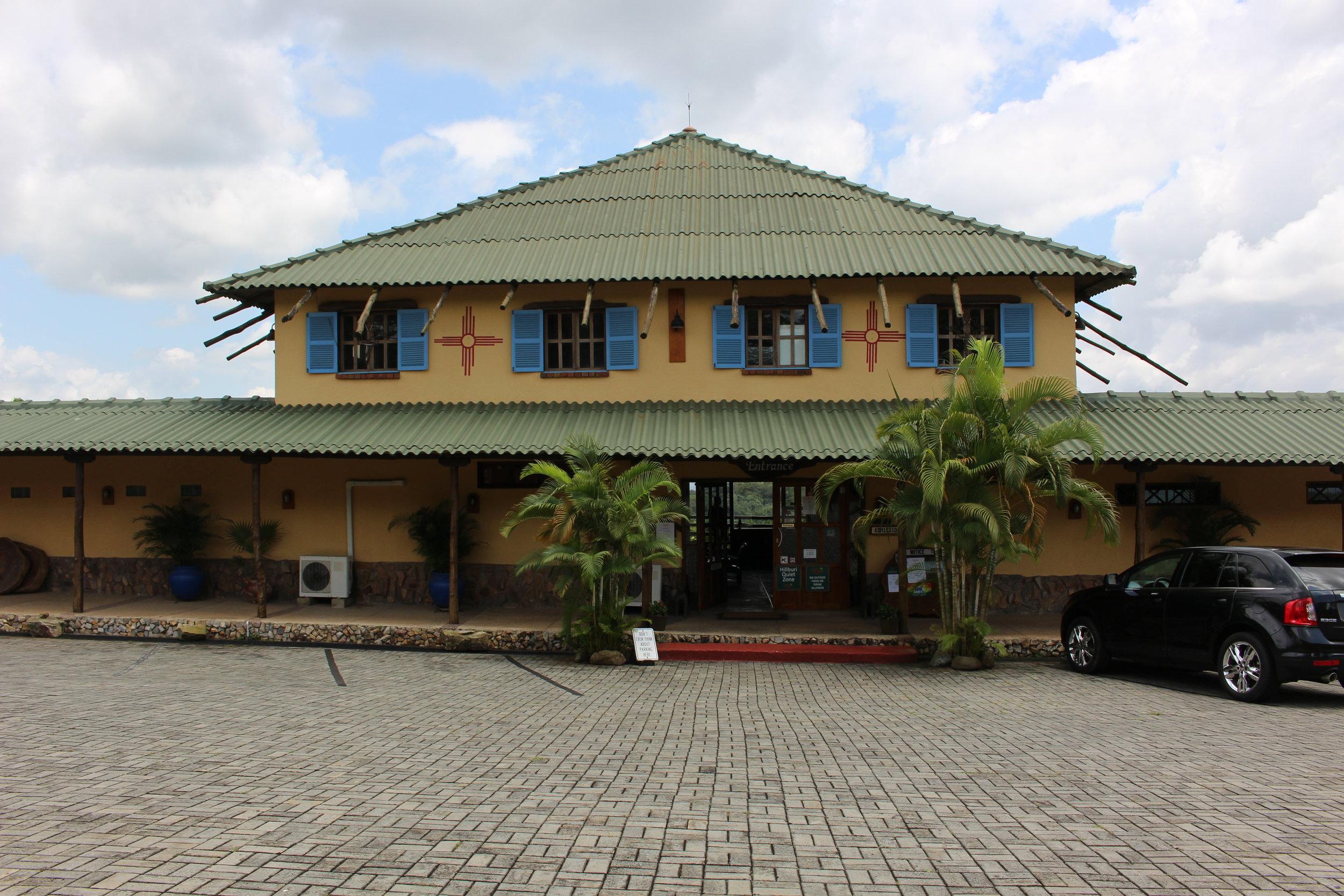 Hillburi  Gyankama - Aburi Akuapim South  055 252 6301