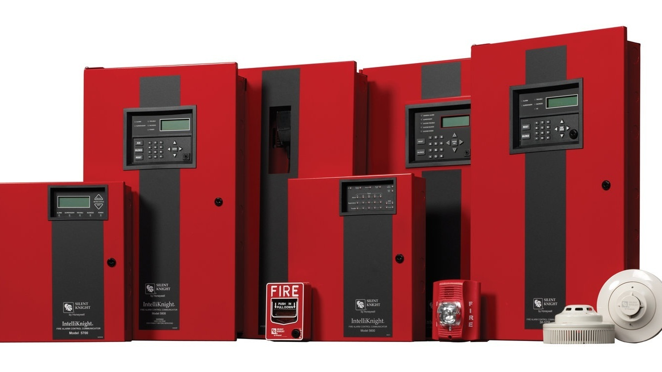 Fire Alarm Systems Vermont