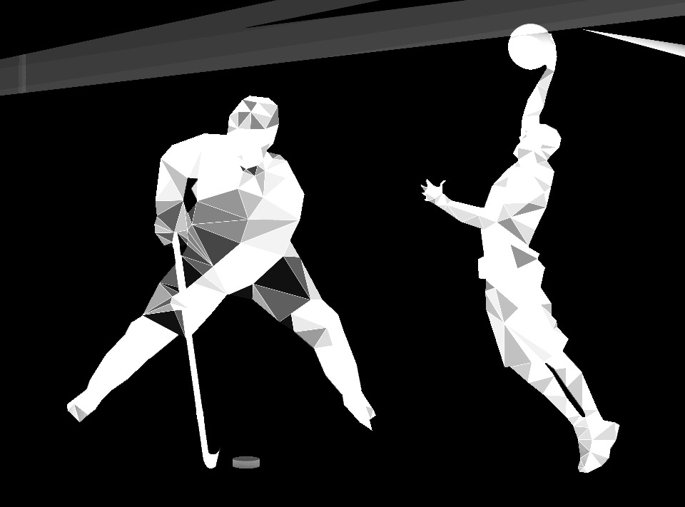 Sports talk for the modern fan. -