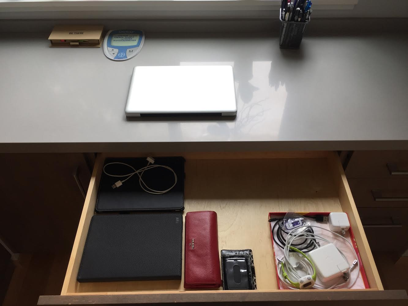 Drawer2 after