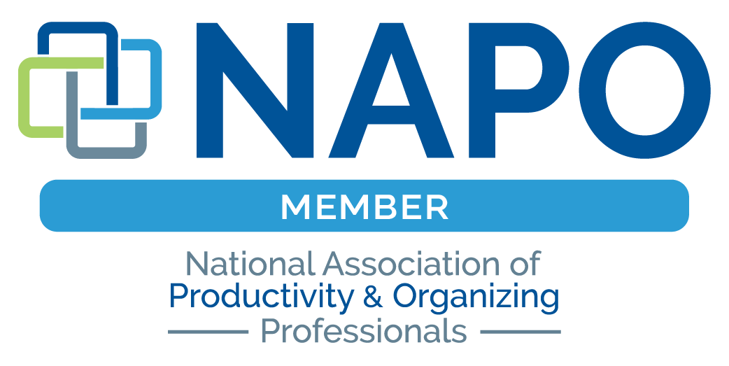We are proud NAPO members -