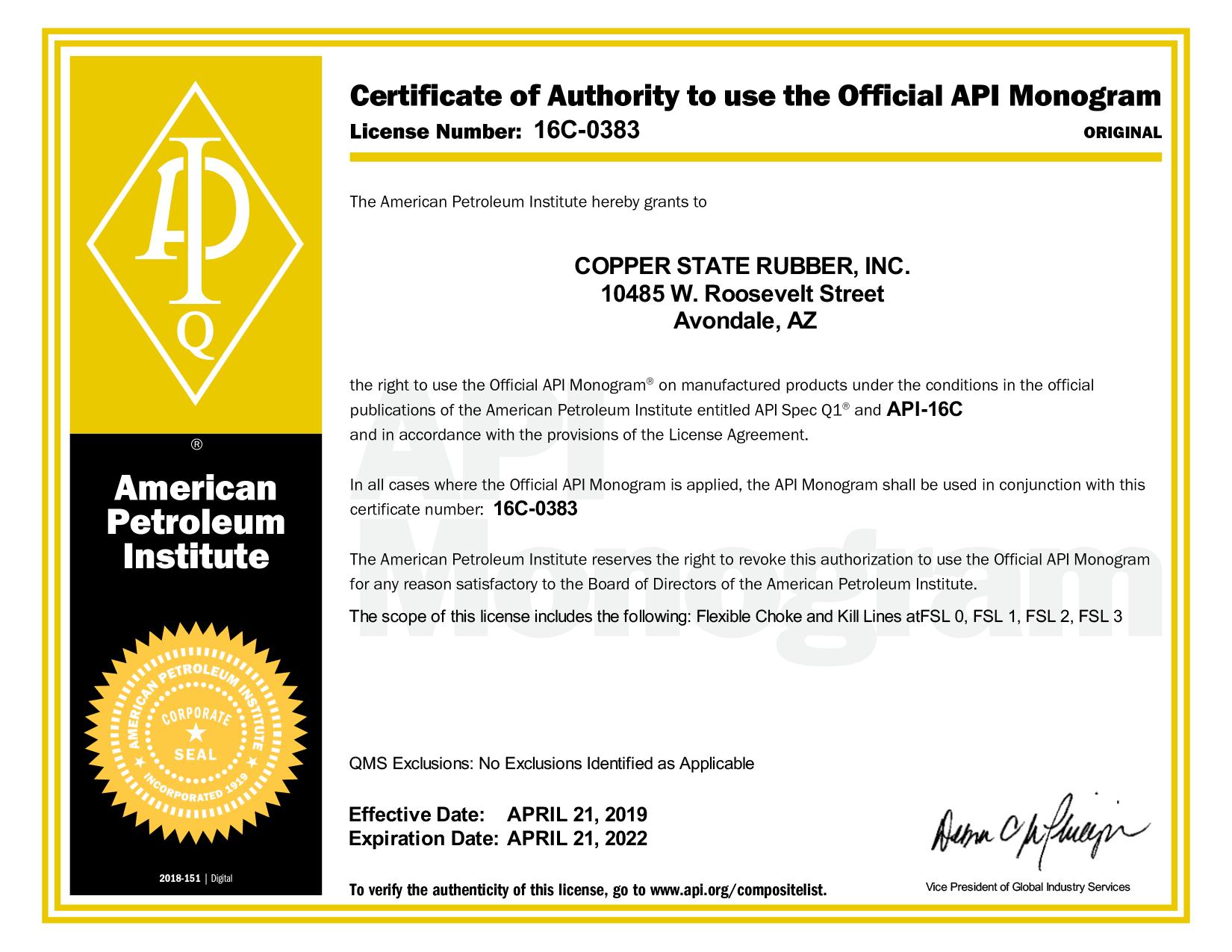 Certificate 16C-0383.png