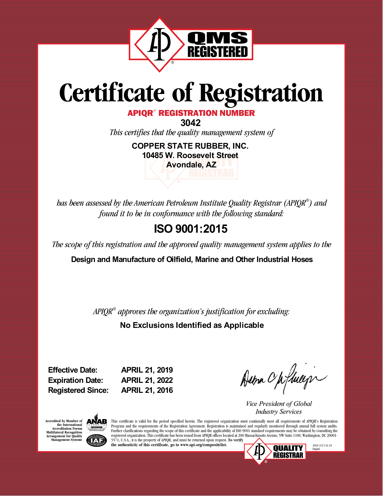 Certificate ISO-3042.png