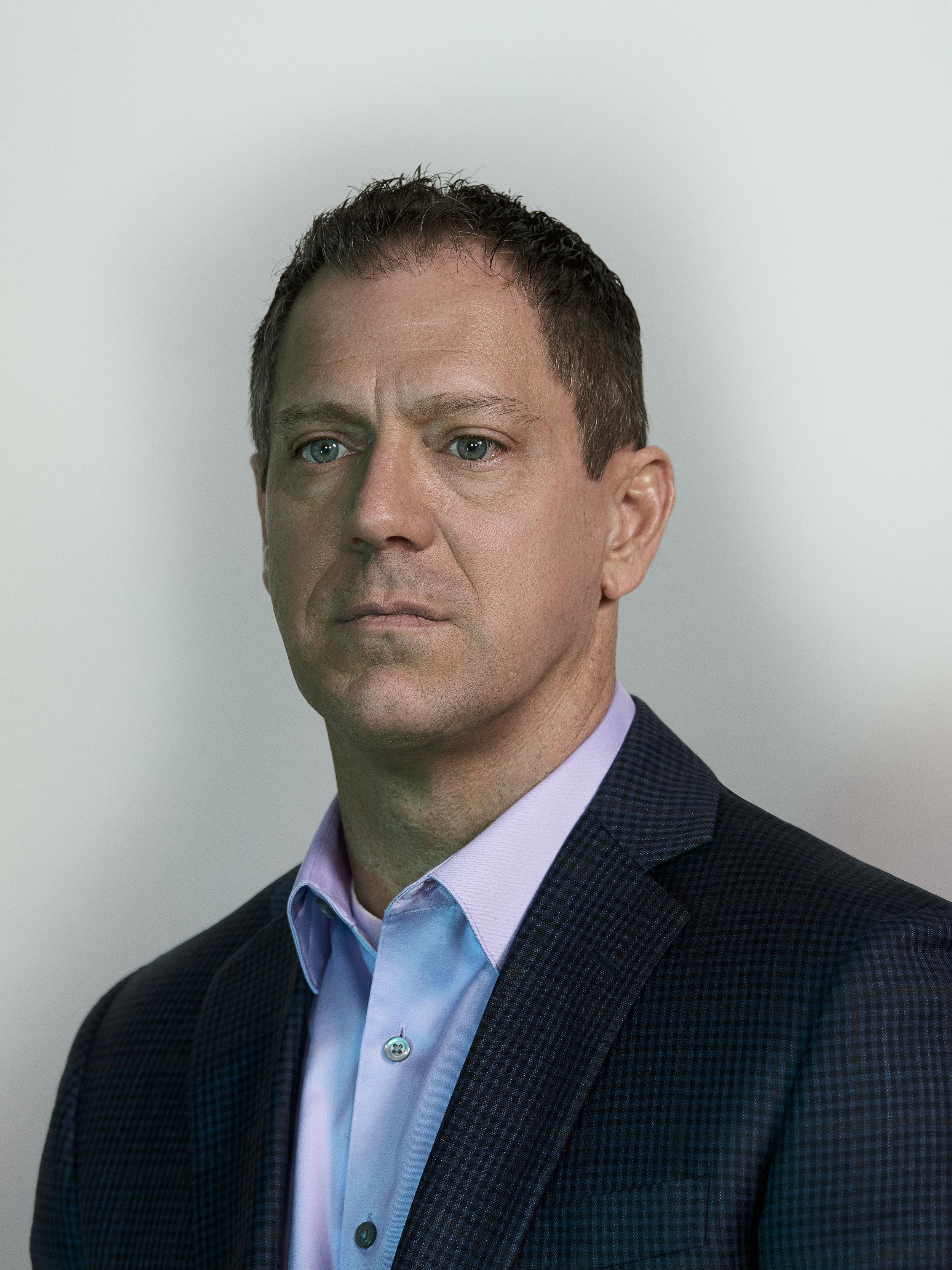 Chris Meaux - Waitr CEO