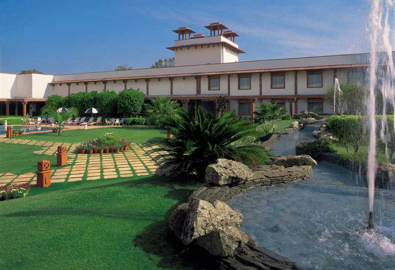 Trident, Agra in Agra.jpg