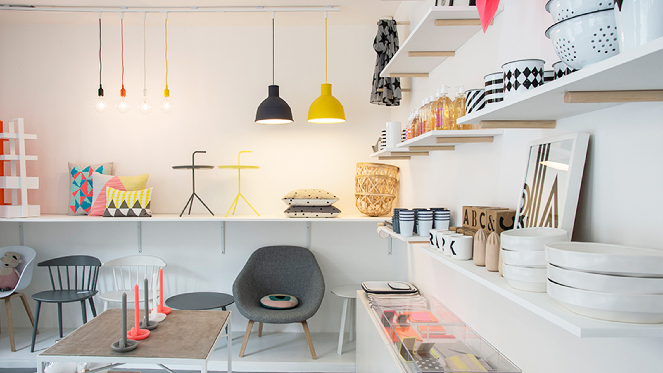 Future and Found Lifestyle Shop