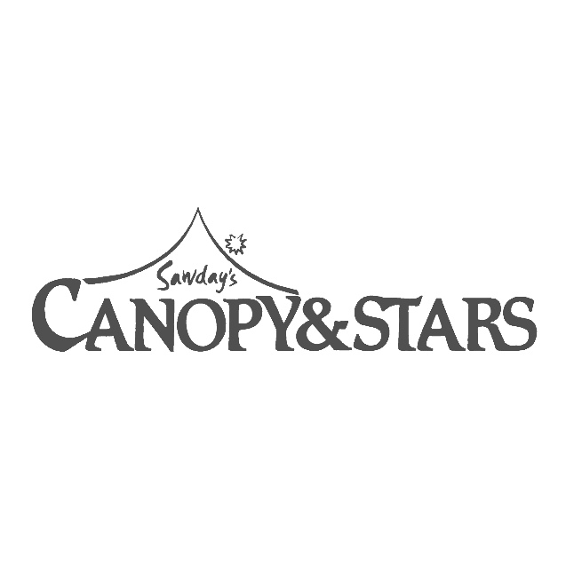 Copy of Canopy and Stars