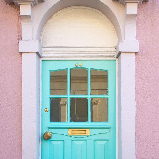 Loving this Montpelier door by our photographer @seenbysuzie #bristoldoors