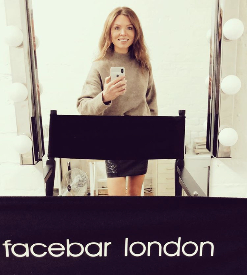 Nikki, Facebar London