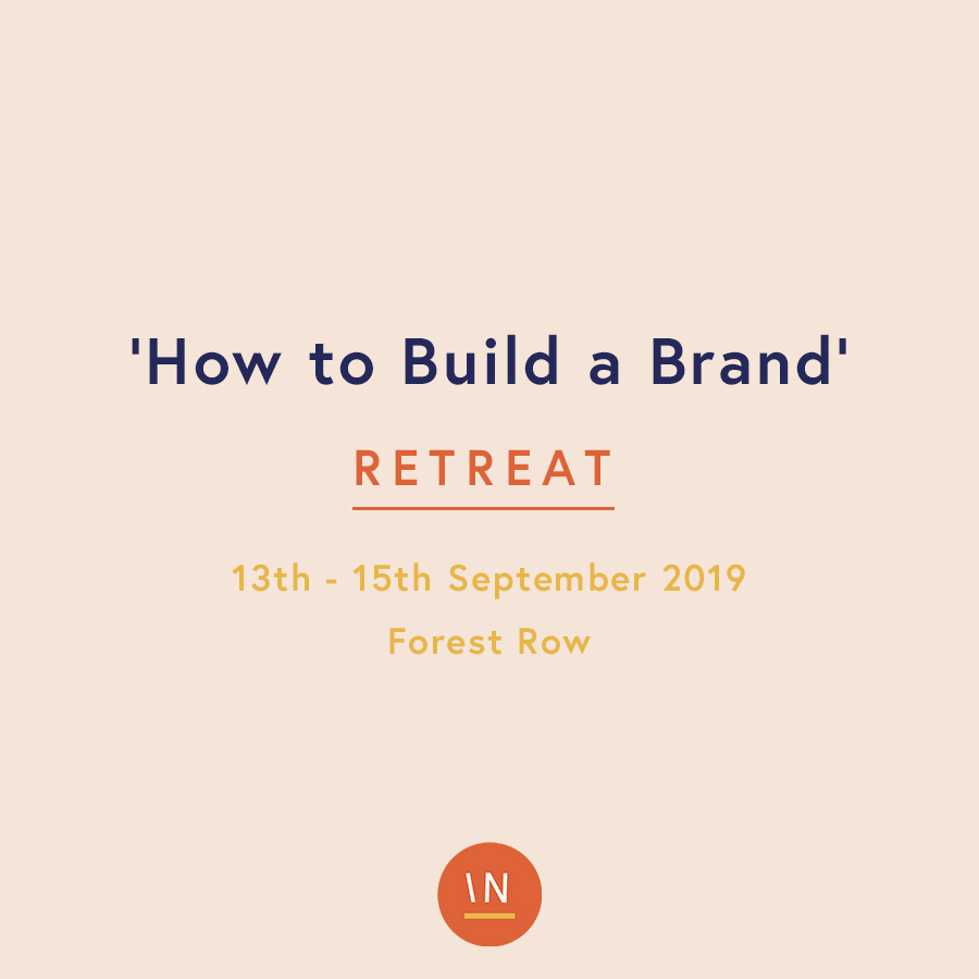 Weekend:IN Creative business retreat