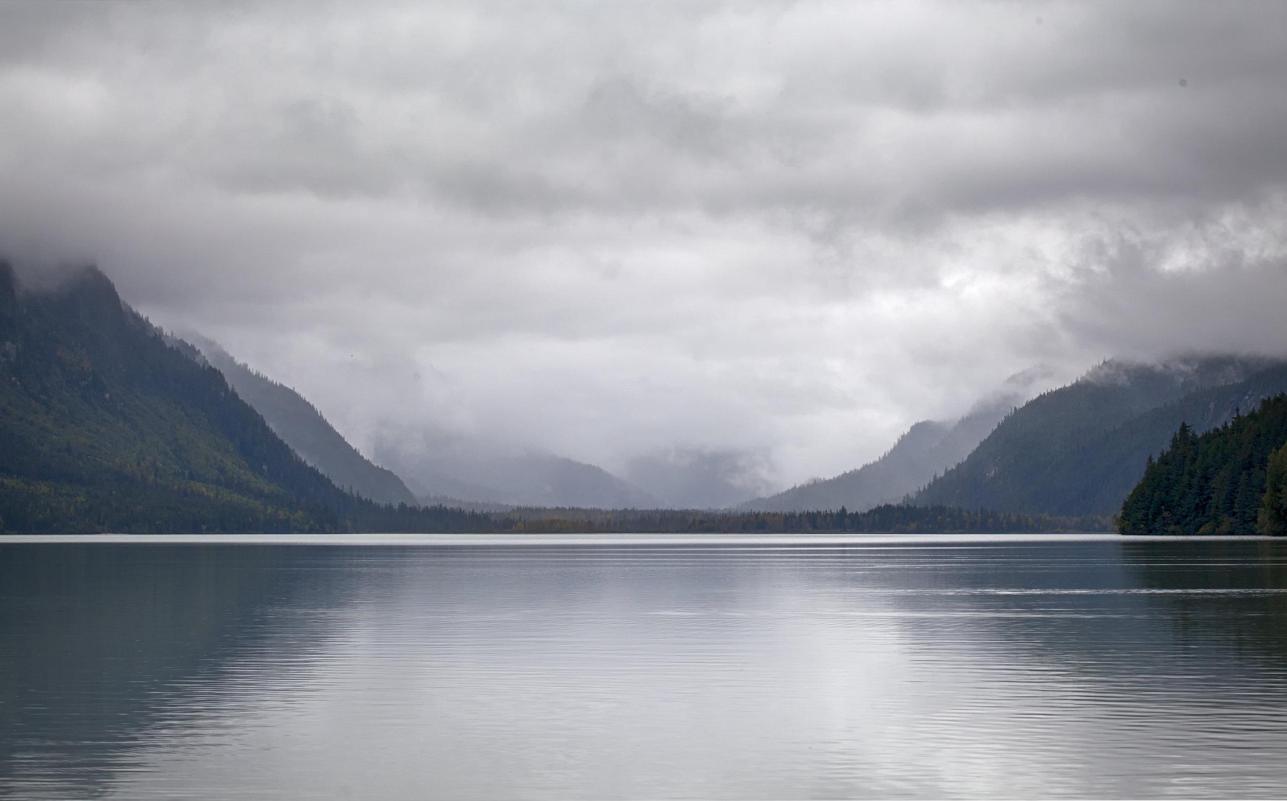 Haines, Alaska - Across the Blue Planet