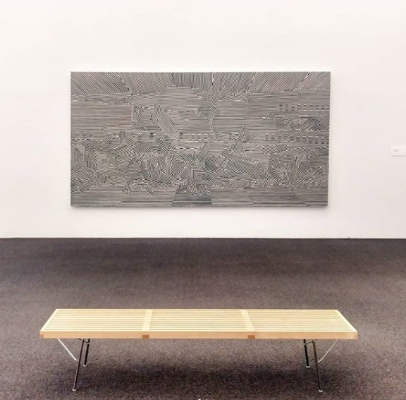 SCOTT STACK AT THE CHICAGO CULTURAL CENTER