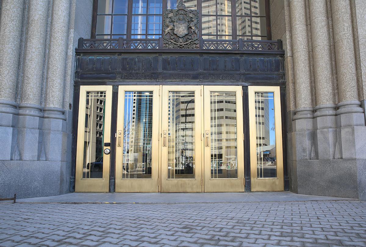 Custom Architectural Doors