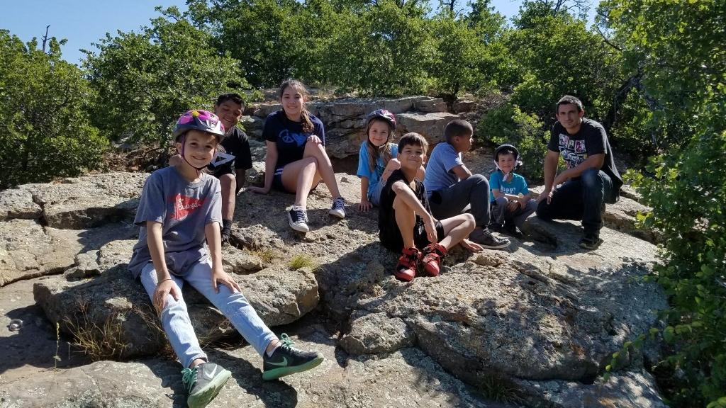 2017 LHBC Camping Trip | Lake Mineral Wells