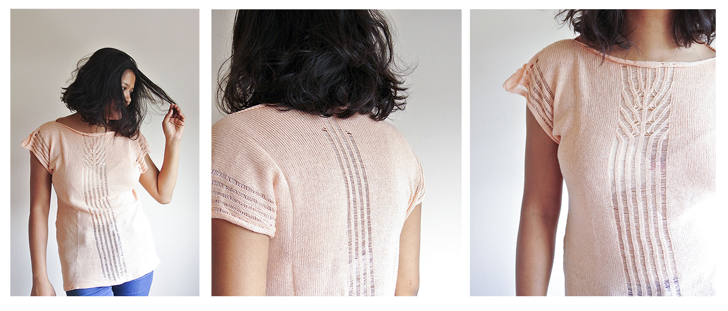 pink summer knit tunic.jpg
