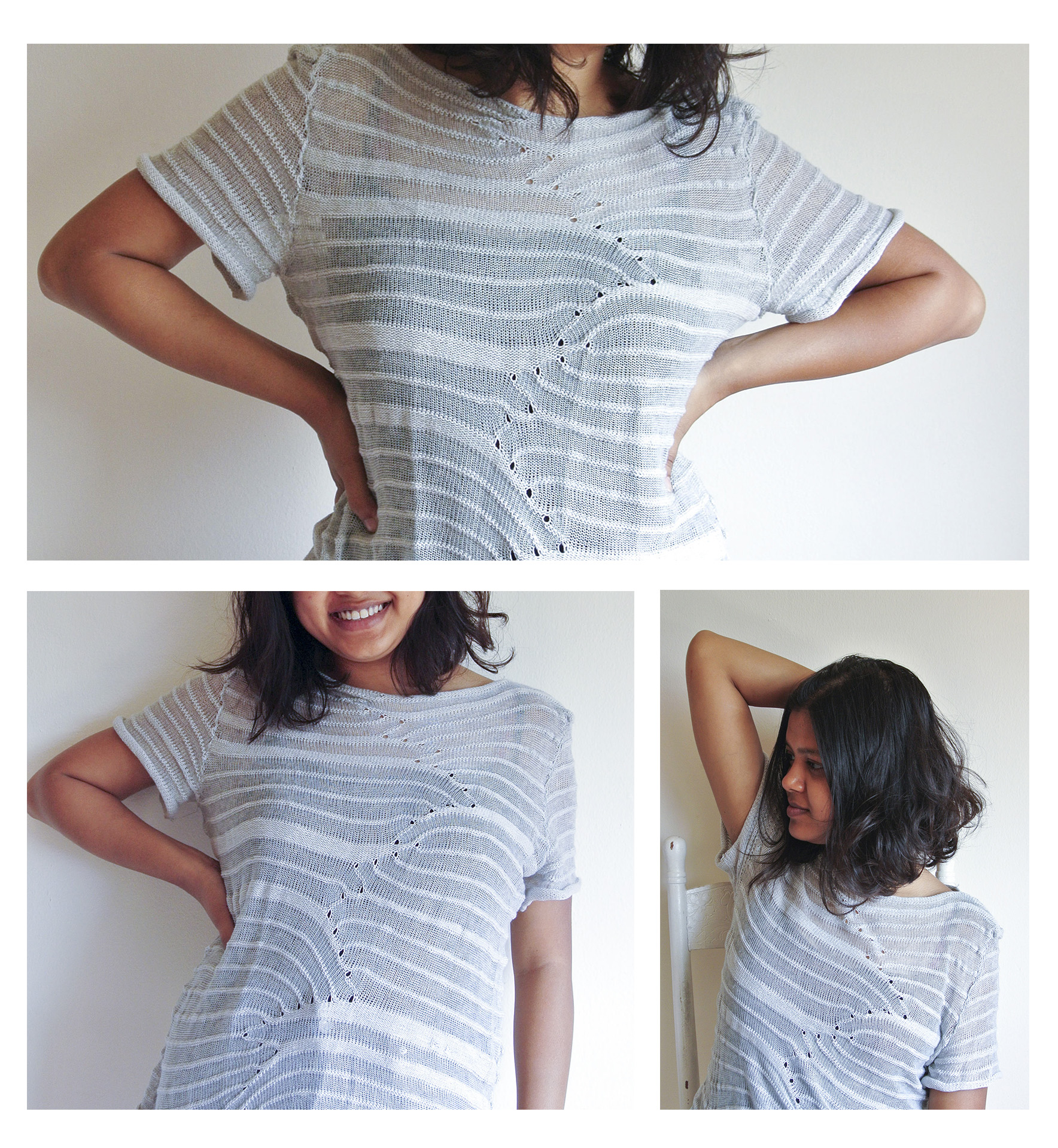 grey short row strip tunic.jpg