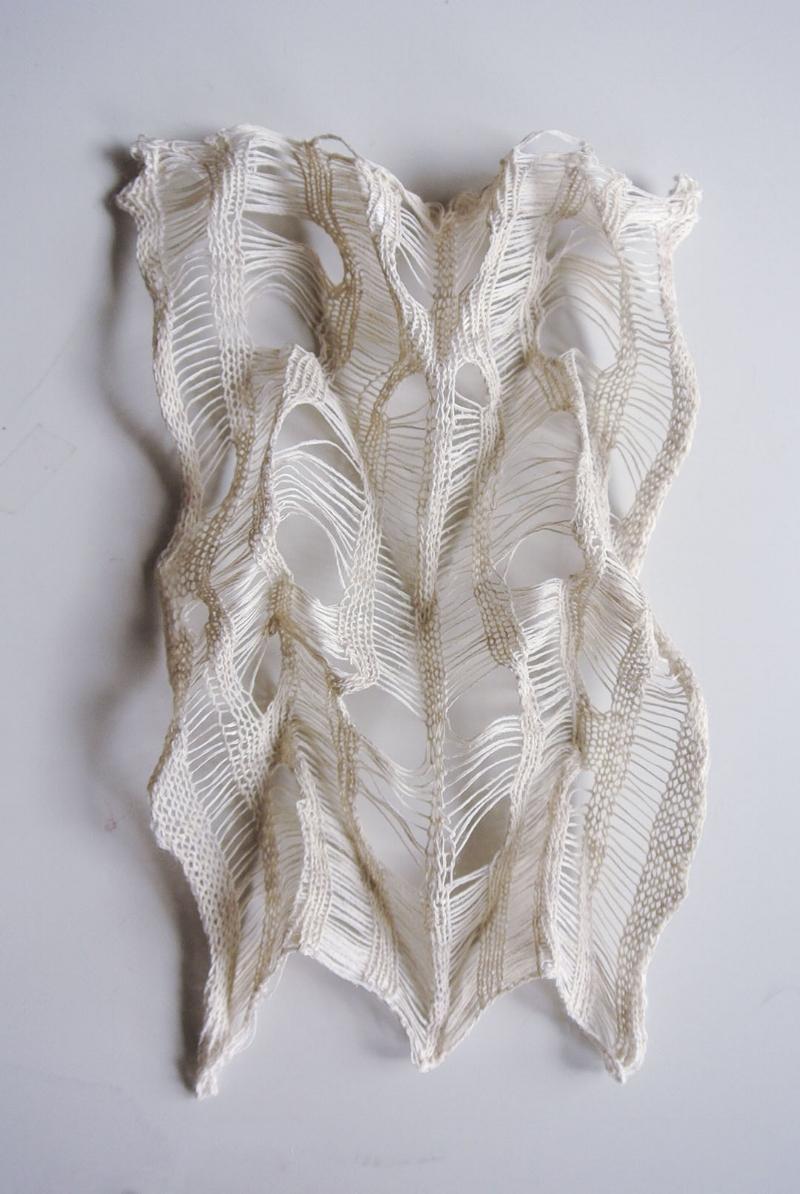 Folded Lace