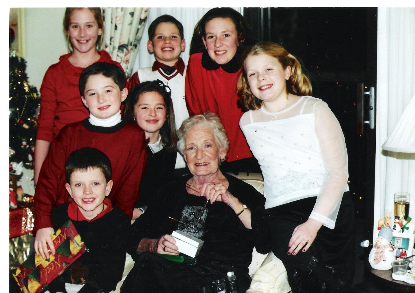 14the cousins & mimi.jpg