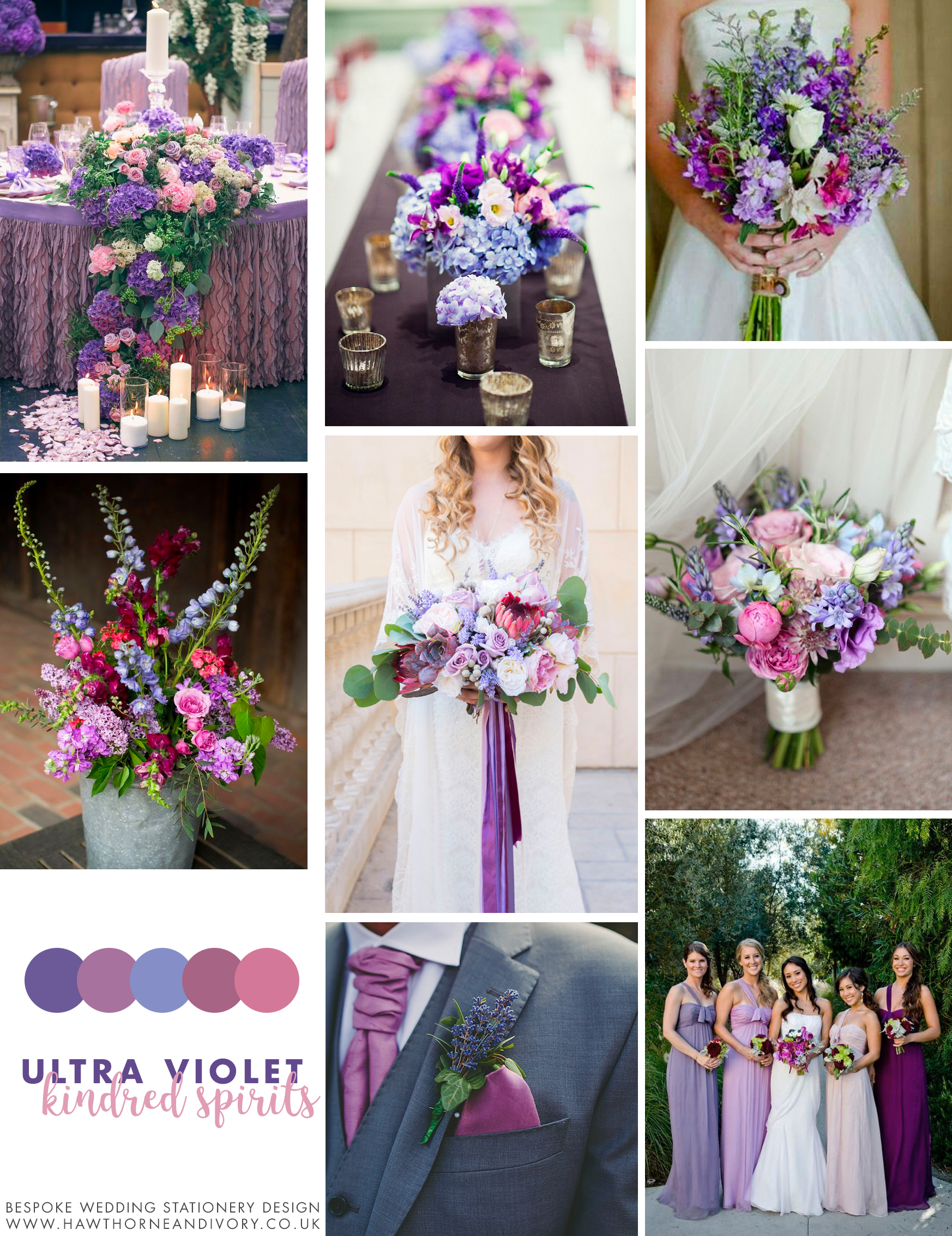 ultra violet pantone kindred spirits wedding colour palette.jpg