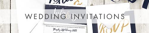 navy and gold stripe nautical wedding stationery uk wedding invitations