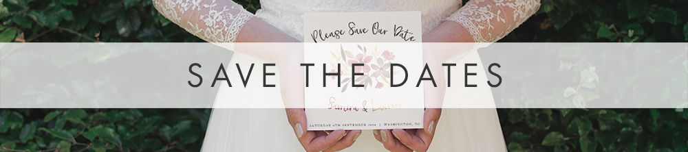 Cranberry and Mustard Save the Dates - red yellow burgundy watercolour floral wedding stationery - Hawthorne and Ivory