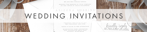 Marble Invitation Suite - grey and white modern elegant wedding stationery suite UK - Hawthorne and Ivory