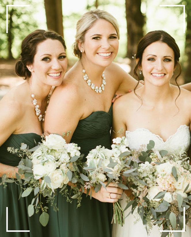 Bridal Party -