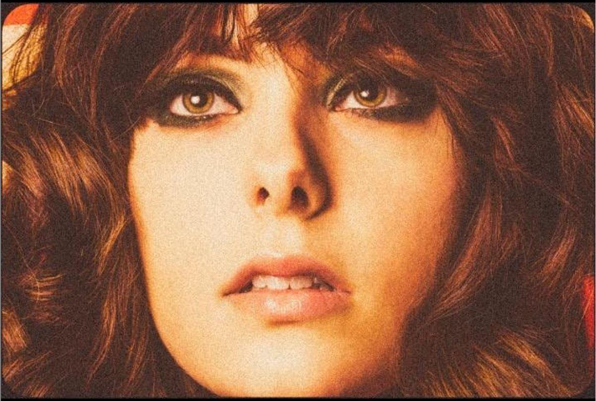 1970s Portrait