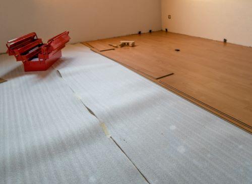 Replacing wood floor after water damage.jpeg