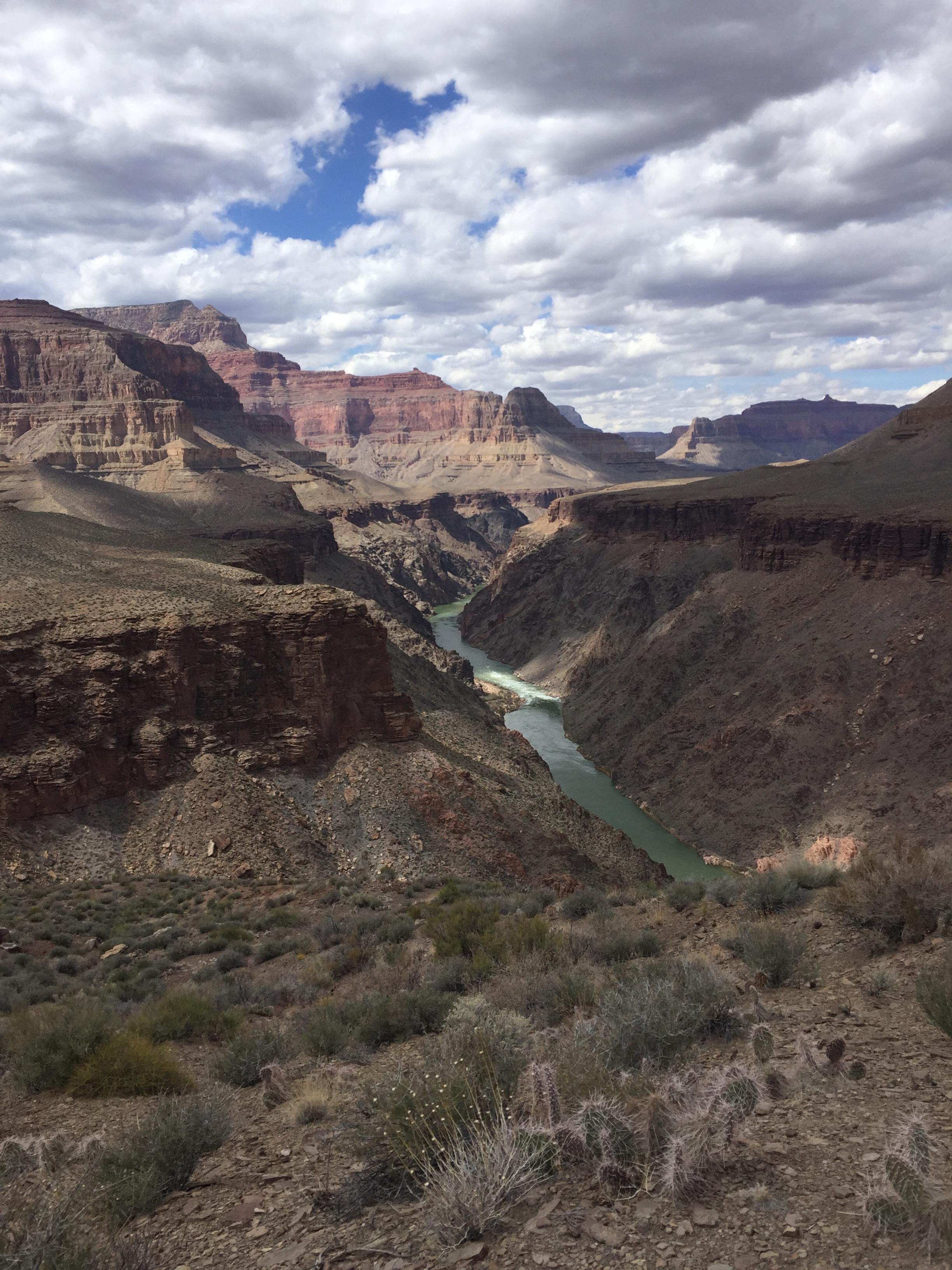 Tonto Trail West