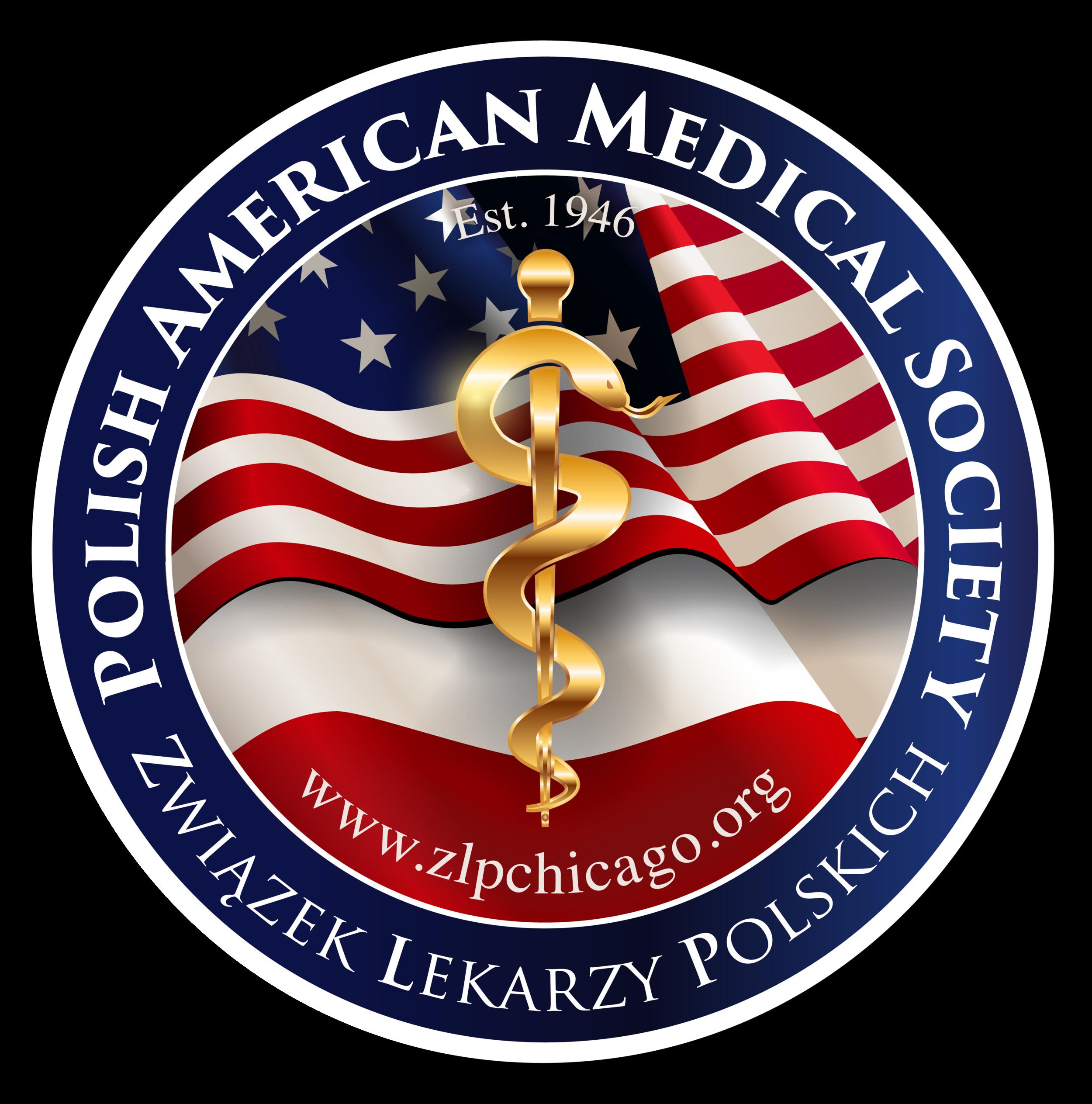 POLISH AMERICAN MEDICAL SOCIETY        ZWIAZEK LEKARZY POLSKICH