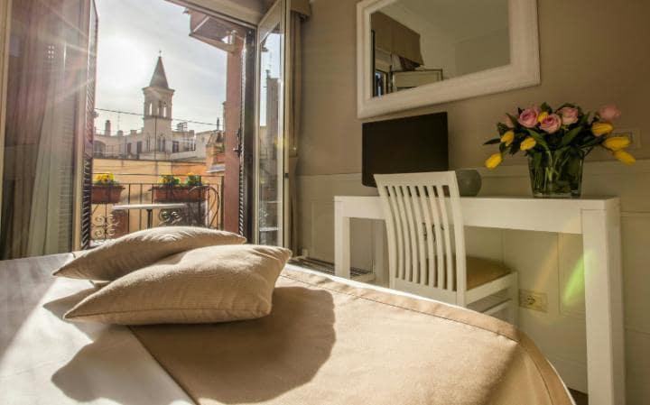 Hotel Modigliani, Telegraph Expert Rating 8/10