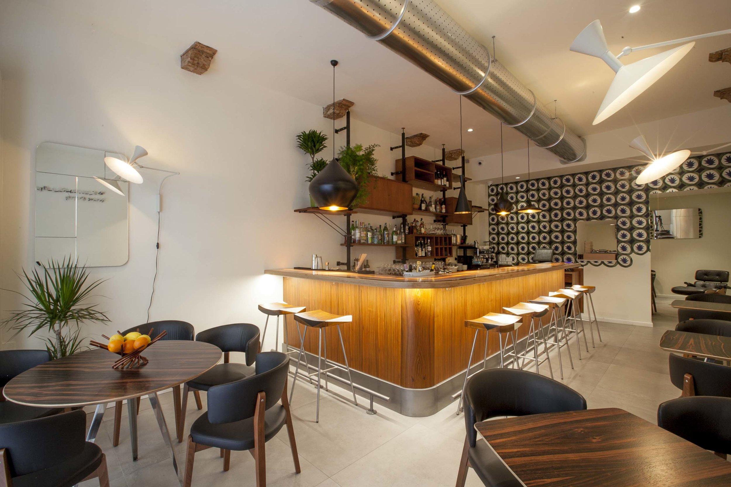 Bar e Cucina