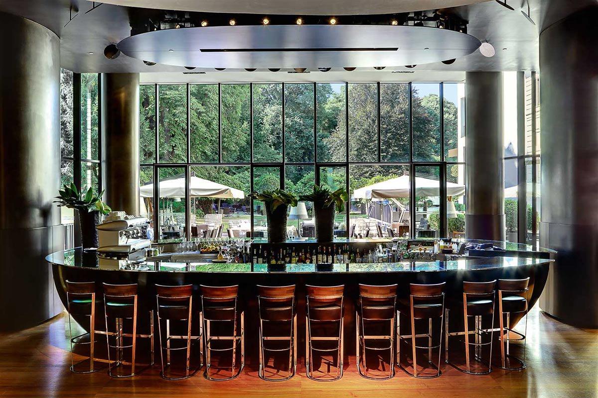 Bulgari Bar