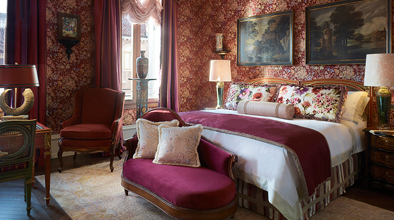 The Gritti Palace, A Luxury Collection Hotel.  Credit: The Gritti Palace, A Luxury Collection Hotel