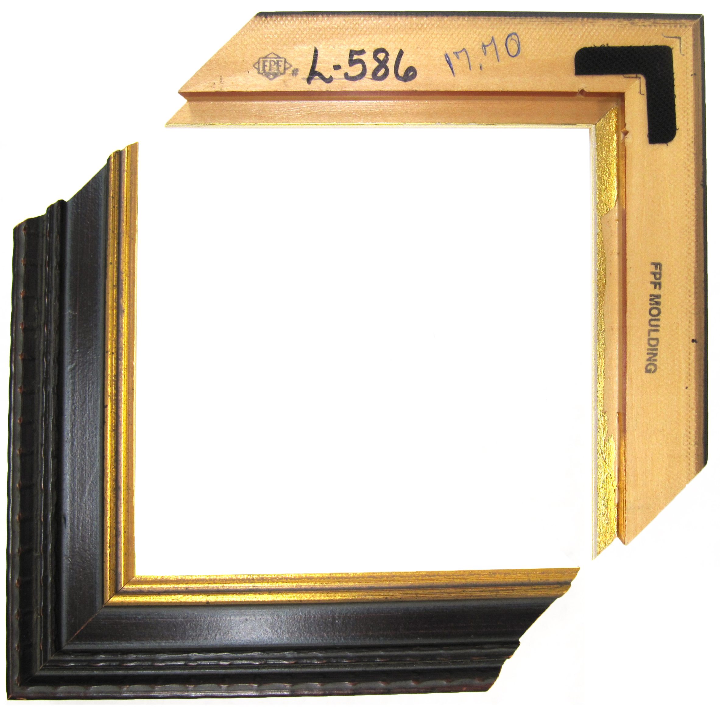 Archival Framing - Learn about how to display your pieces and the importance of safe framing.