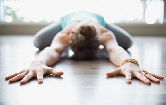 Horseshoe Valley Yoga